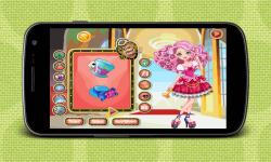 Way Too Wonderland Madeline Hatter screenshot 3/4