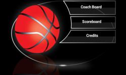 Basketball Scoreboard HD screenshot 1/4