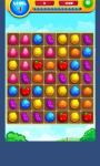 Match 3 Fruit Splash: Unlimited Level screenshot 3/3