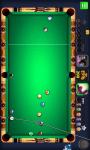 World Championship Pool screenshot 3/6