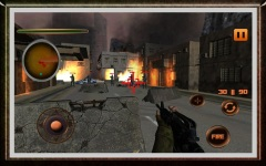 Real City Enemy War screenshot 2/4