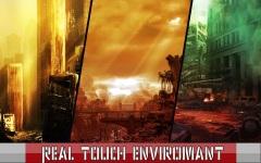 Real City Enemy War screenshot 3/4