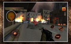 Real City Enemy War screenshot 4/4