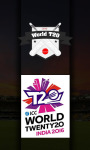 T20 World Cup - Live Feed screenshot 1/4