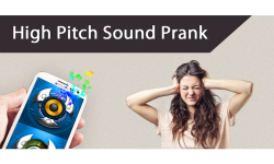 High Pitch Sound Prank Free screenshot 4/4