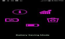 Battery saver and Task killer screenshot 1/6