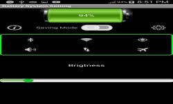 Battery saver and Task killer screenshot 3/6