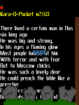 Kara-O-Pocket v2 screenshot 1/1