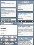 Concise English Dictionary & Thesaurus screenshot 1/1