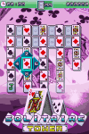 Solitaire Tower screenshot 1/1