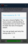 Mozzie Repeller - Anti Mosquito Repellent screenshot 5/5