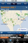FlightView Free - Real-Time Flight Tracker and Airport Delay Status screenshot 1/1
