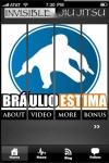 Invisible Jiu Jitsu- Braulio Estima BJJ screenshot 1/1