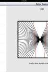 Illusions for iPad screenshot 1/1