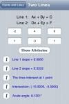 Algebra Pro screenshot 1/1