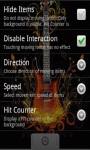 Abstract Guitar Live Wallpaper screenshot 5/5