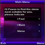 Lucky Gemstones screenshot 1/1