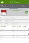 GoPlay Cricket screenshot 2/4