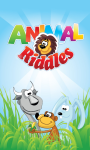 Animal Riddles Sounds and Photos full version screenshot 1/6