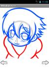 How to Draw: Anime Manga Characters screenshot 4/6