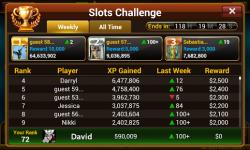 Slot Machines  by IGG screenshot 5/5