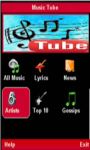 Mini Music Tube screenshot 1/1