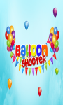 Ballon Shooter screenshot 1/1