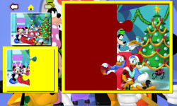 puzzle mickey mouse-sda screenshot 3/5