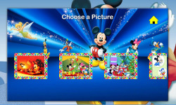 puzzle mickey mouse-sda screenshot 4/5