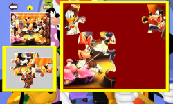 puzzle mickey mouse-sda screenshot 5/5