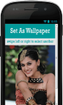 Indian Girl Wallpaper screenshot 3/4