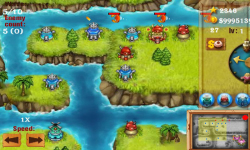 Homeland Defense Games screenshot 2/4