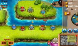 Homeland Defense Games screenshot 3/4