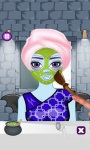 Monster Hair Spa Salon screenshot 1/5