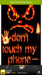 Dont Touch My Phone Wallpaper screenshot 2/6