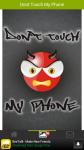 Dont Touch My Phone Wallpaper screenshot 6/6