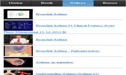 Bronchial Asthma screenshot 3/3