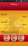English to Spanish dictionary screenshot 5/6