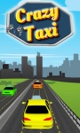 Crazy Taxi Speed screenshot 1/1