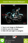 The Best Classic Motorcycle Wallpaper screenshot 4/4