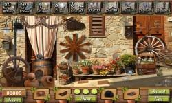 Free Hidden Object Games - Back Lanes screenshot 3/4