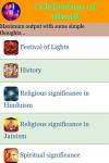 Diwali Celebration screenshot 2/3