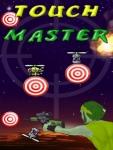 Touch Master screenshot 1/3