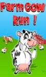 Farm Cow Run screenshot 1/1