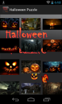 scary Halloween Puzzle screenshot 3/4