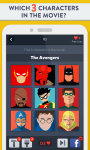 Movie Trio Quiz - Picture Game screenshot 1/5