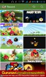 Angry Bird Gallery screenshot 1/3