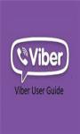 Viber Guide screenshot 1/1