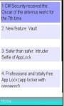 CM Security Antivirus AppLock Guide screenshot 1/1
