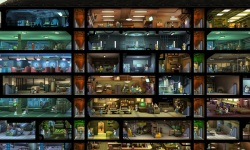 Fallout Shelter screenshot 2/6